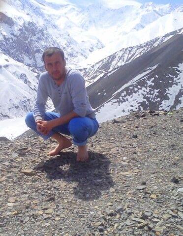 Фото мужчины Баходур, Худжанд, Таджикистан, 35