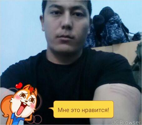 Фото мужчины ТИМ902776606, Ташкент, Узбекистан, 28