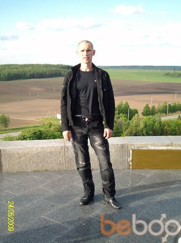 Фото мужчины ruslan11, Минск, Беларусь, 33