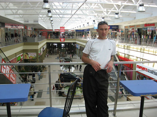 Фото мужчины САША, Барнаул, Россия, 39