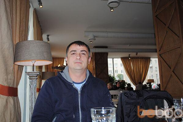 Фото мужчины Антон, Москва, Россия, 39