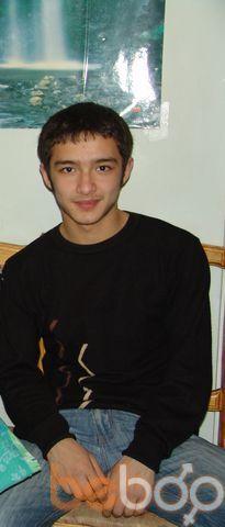 Фото мужчины Lestat, Ташкент, Узбекистан, 26