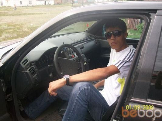 Фото мужчины _Архангел_, Астана, Казахстан, 28