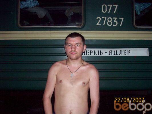 Фото мужчины Bacek27, Пермь, Россия, 33
