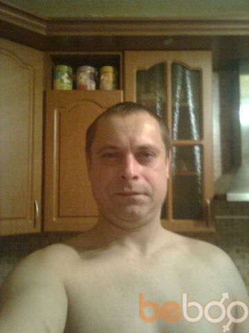 Фото мужчины Pahan, Зеленоград, Россия, 44