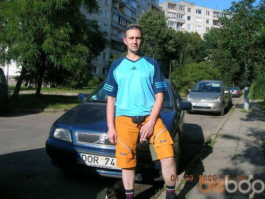 Фото мужчины Vahabit, Вильнюс, Литва, 40