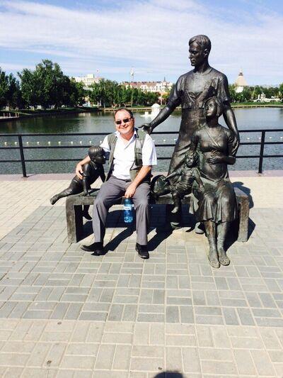 Фото мужчины Роман, Атырау, Казахстан, 44