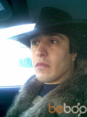 Фото мужчины Соломон, Ангарск, Россия, 33