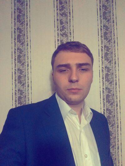 Фото мужчины секрет, Новосибирск, Россия, 23