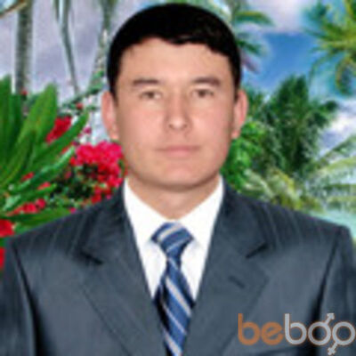 Фото мужчины tarzan, Душанбе, Таджикистан, 30