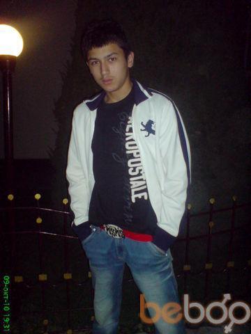 Фото мужчины GLAMOUR BOY, Ташкент, Узбекистан, 25