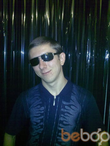 Фото мужчины глюк, Оренбург, Россия, 27