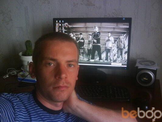 Фото мужчины spartak, Солигорск, Беларусь, 36