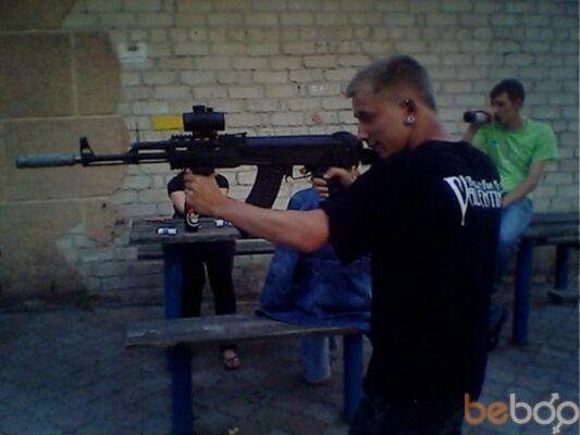 Фото мужчины Noggano, Киев, Украина, 24