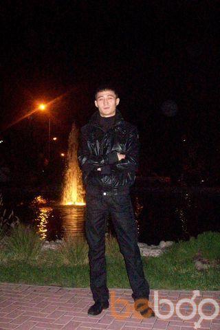 Фото мужчины Almas, Алматы, Казахстан, 28