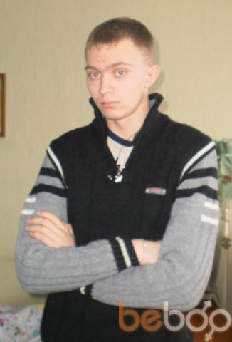 Фото мужчины Lommo, Новокузнецк, Россия, 23
