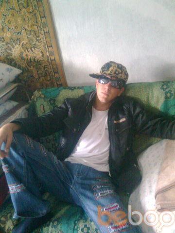 Фото мужчины sanek_666, Атырау, Казахстан, 24