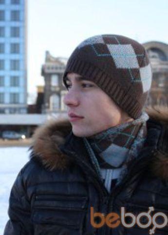 Фото мужчины NecoTeen, Москва, Россия, 26