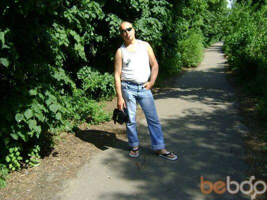 Фото мужчины ale197202, Воскресенск, Россия, 44