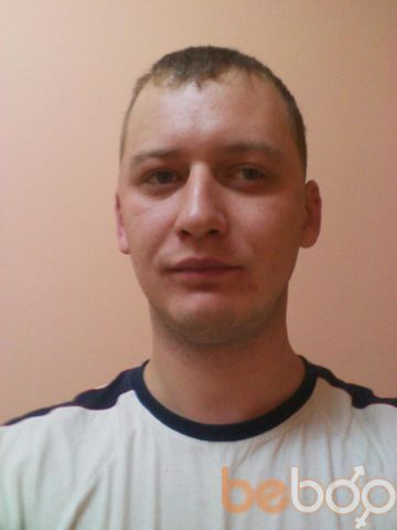 Фото мужчины Пончик, Витебск, Беларусь, 31